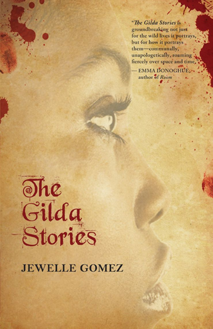 Queer Vampires of Color in The Gilda Stories