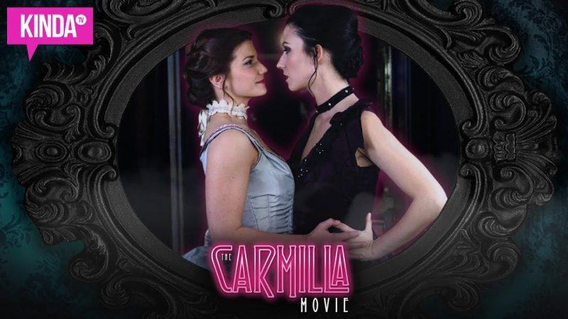 sapphic cinema the carmilla movie the dart